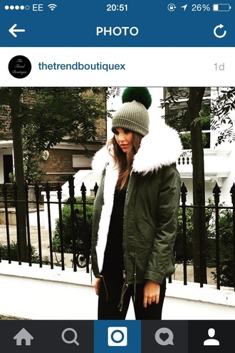 coat fur fluffy winter outfits comfy