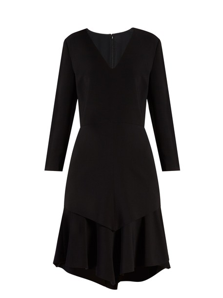 Givenchy dress black