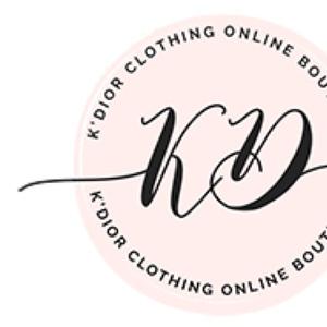 K'Dior Clothing