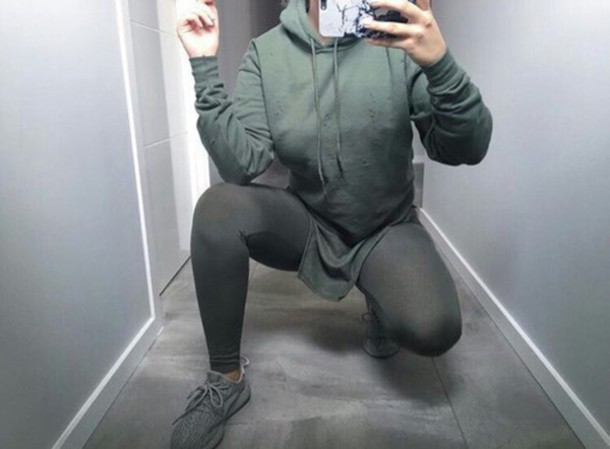 Jacket Olive Green Green Hoodie Olive Green Jacket Sweatshirt