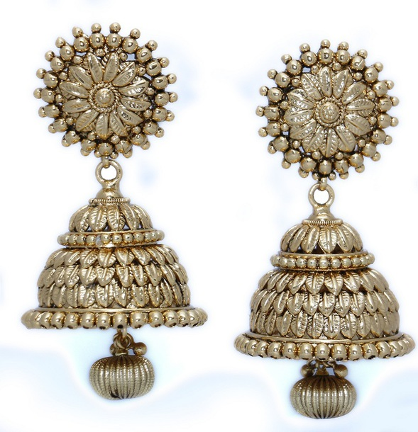 Jewels Artificial Earrings Online Delhi Buy Jhumkas Online In