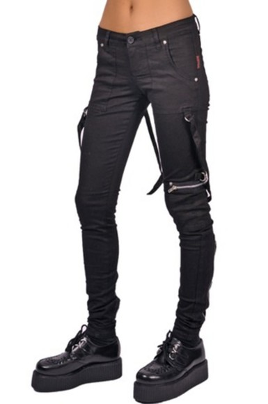 black jeans grunge ripped jeans black jeans skinny jeans rock punk