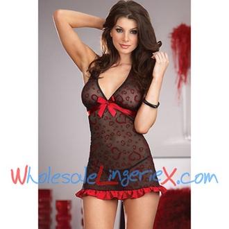 skirt lingerie for valentine s day