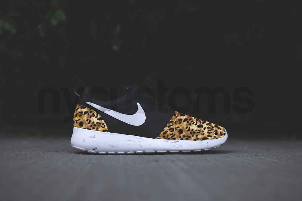 Black And Gold Cheetah Print Free Runs Musée des