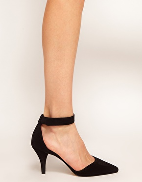 ASOS | ASOS SONIC Pointed Heels at ASOS