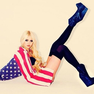 jacket taylor momsen shoes socks