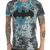 DC Comics Batman Tie Dye T-Shirt | Hot Topic