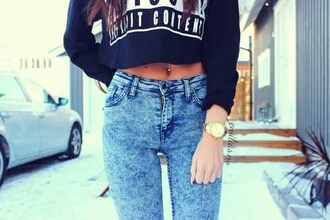 jeans high waisted jeans red lime sunday acid wash jeans acid wash acid washed skinny jeans