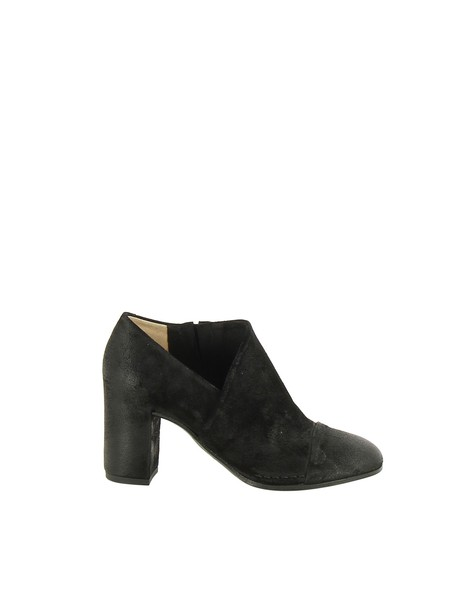 Roberto Del Carlo suede ankle boots ankle boots suede black shoes