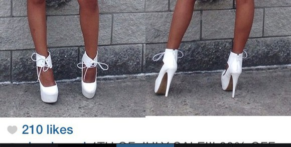 shoes sandals white heels high heels