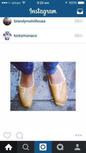 shoes french fashion