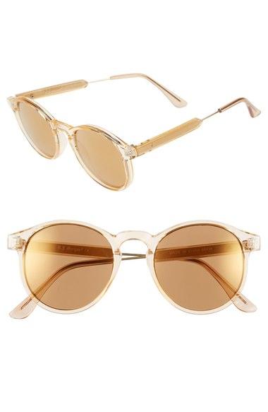 A.J. Morgan 50mm Sunglasses | Nordstrom