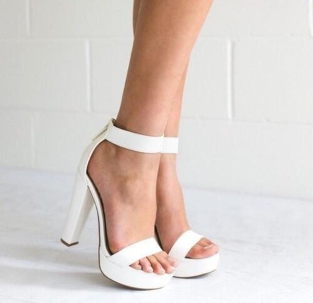 shoes, high heels, high heel sandals