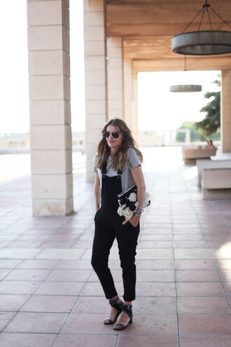 my daily style blogger bag shoes jewels