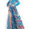 Whisper maxi dress