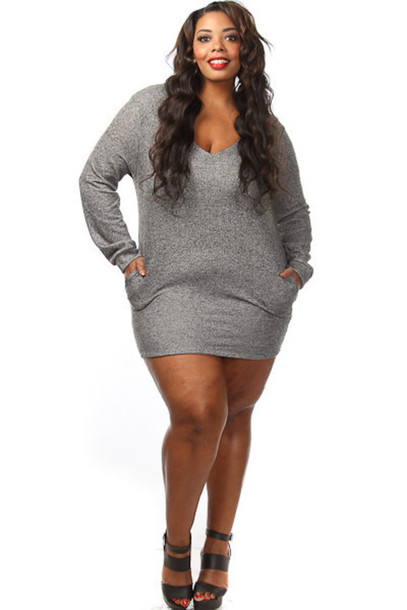 dress, pinkclubwear, plus size, plus size dress, mini dress, plus ...
