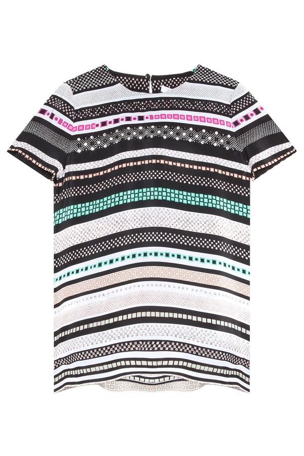 dvf women diane von furstenberg t-shirt