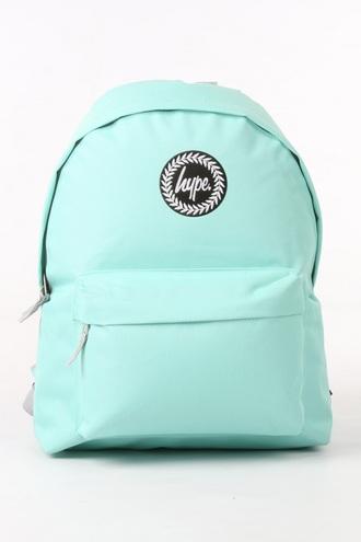 bag mint hype green