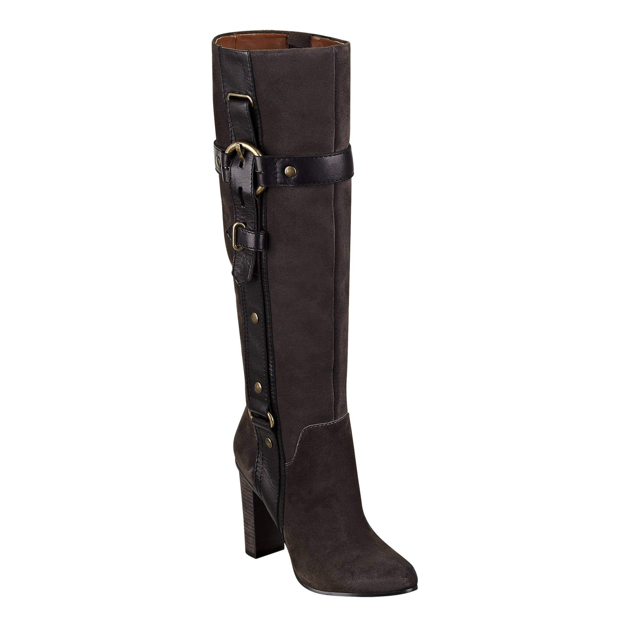 Nine West: Shoes > All Boots > OLLY RIDING BOOTS  - RIDING BOOTS