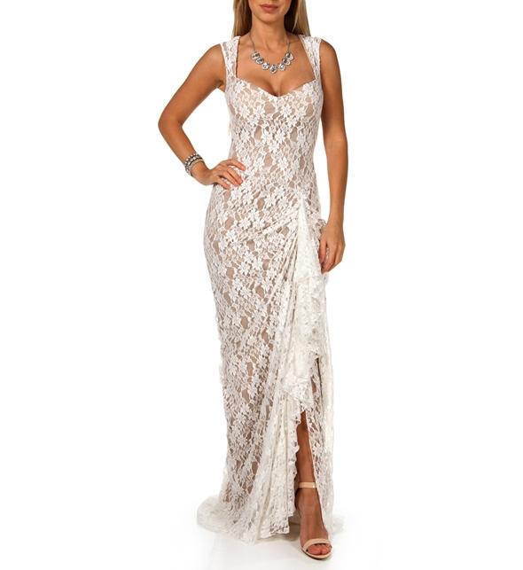 Promo Pandora Prom Dress