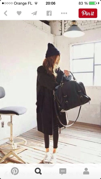 bag purse handbag edgy grunge swag yolo outfit cool night dress high heels shoes hot pants coat