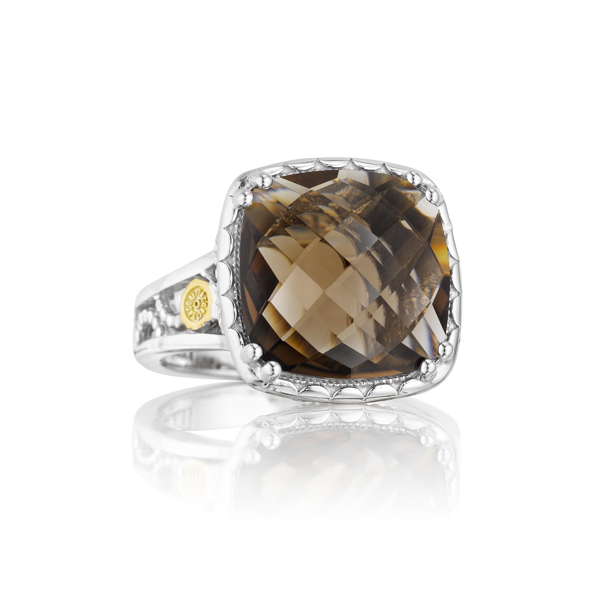 Style# SR12817 - Truffle - Rings - Jewelry - Tacori.com