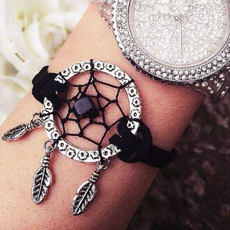 jewels cherry diva bangle dreamcatcher bracelets boho jewelry bohemian jewelry costume jewlery fashion jewelry set