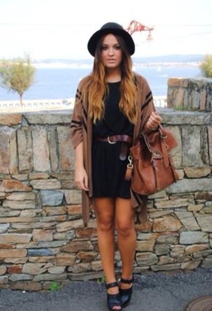 dress hippie chic jacket