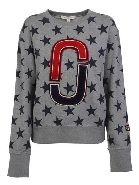 Marc Jacobs sweatshirt stars sweater
