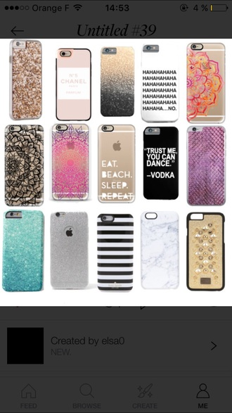 phone cover iphone cover iphone case iphone 6 case iphone chanel