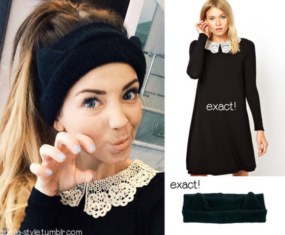 asos hair accessories cats cat ears zoella hairstyles headband ear warmer