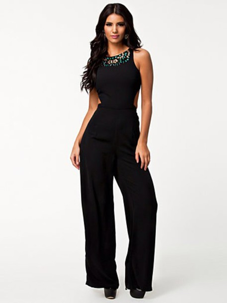 jumpsuit Nelly