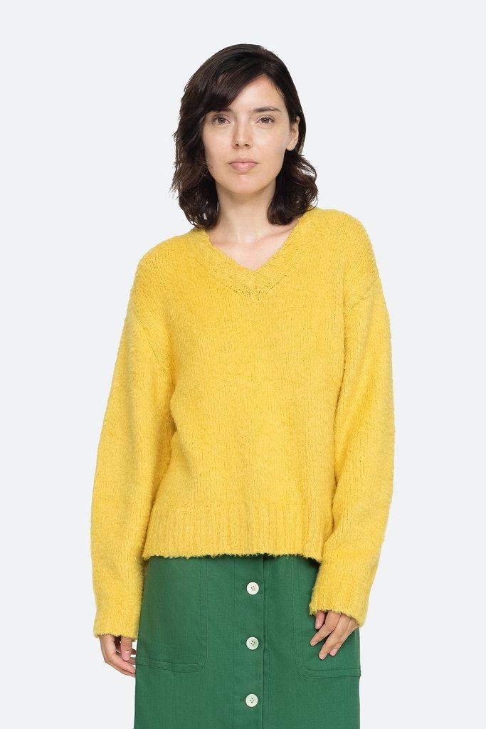 Fae Sweater