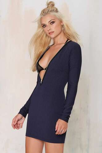 dress sexy sexy dress zip zaful nastygal