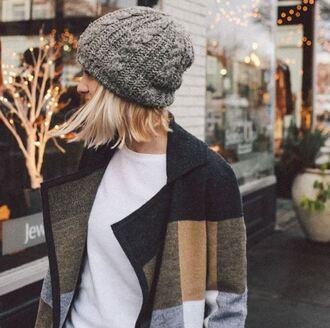 cardigan wool jacket sweater cashmere