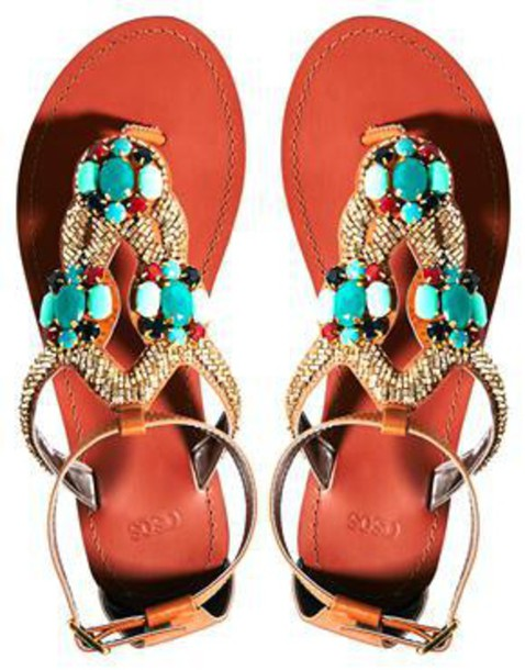 shoes sandles flats flat sandals thong sandals beach shoes
