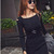 Aliexpress.com : Buy Fashion 2015 Women Sexy Off Shoulder Long Sleeve Knit Knitwear Bodycon Party Novelty Mini Casual Winter Dress from Reliable dress women suppliers on SunboyFashion Co., Ltd | Alibaba Group