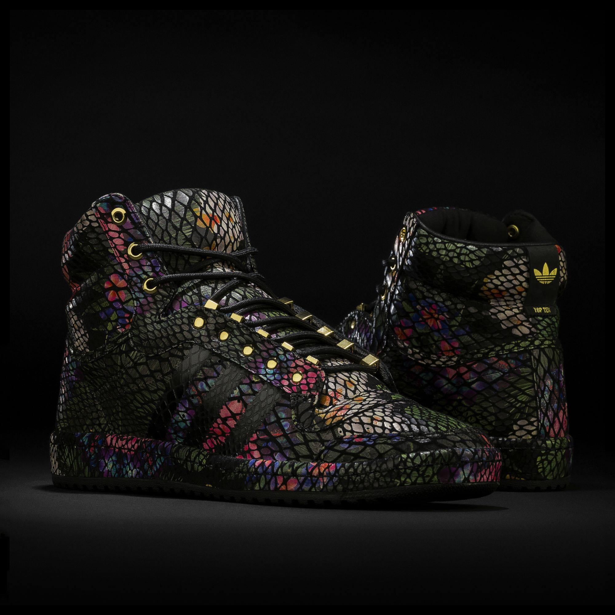 zee amor boots