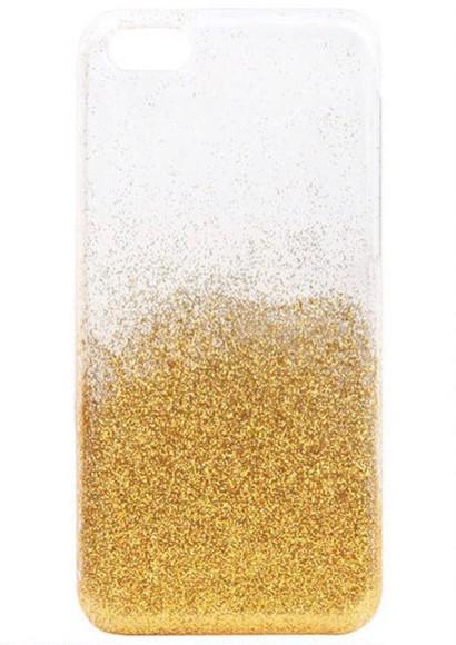 ombre glitter phone case sparkly