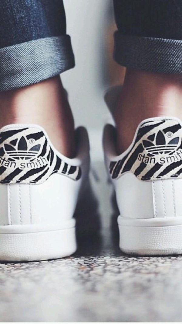 Adidas Stan Smith Bianche Amazon