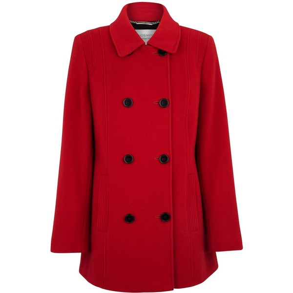 Windsmoor Red short coat