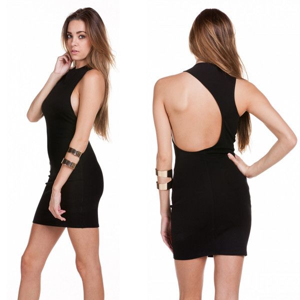 Unleashed Dress | Vanity Row