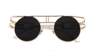 sunglasses black cool guys