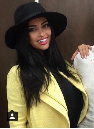 jacket women jacket yellow jacket zipped jacket