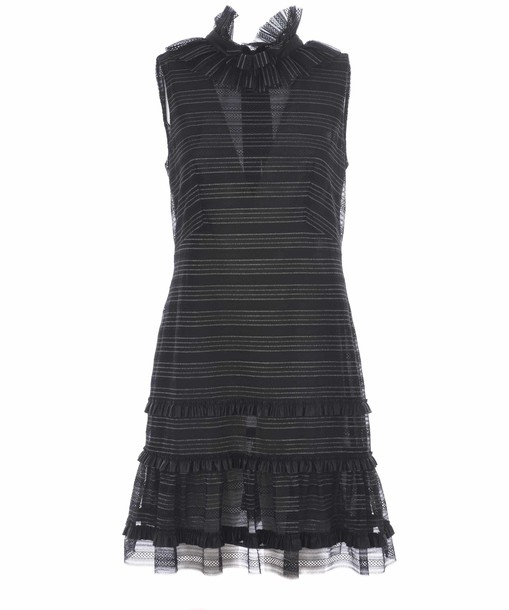Philosophy di Lorenzo Serafini dress lace dress lace