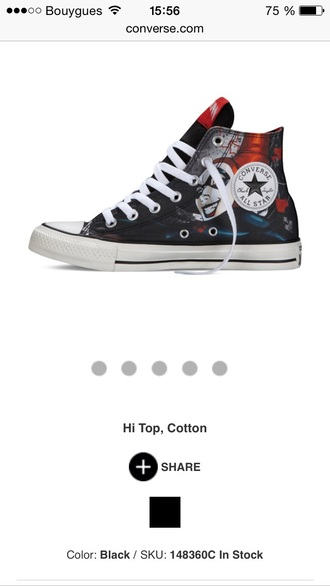 shoes harley quinn converse dress