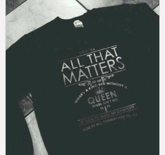 justin bieber lyrics all that matters sweater