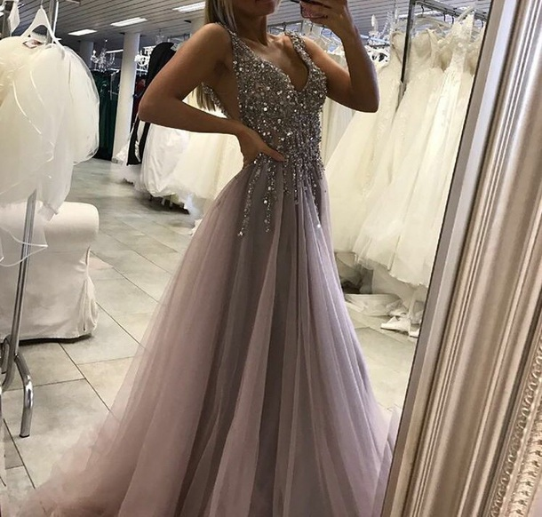 Ball Gown Tumblr Outfit – Fashion dresses