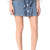 Ganni Benedict Denim Skirt - Denim