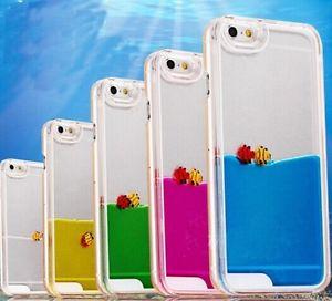 cover iphone 6s con liquido